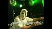 Angerfist - Broken Chain
