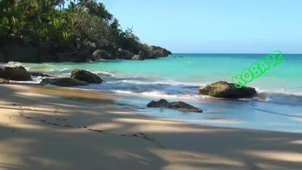 Синьо море- Cesaria Evora- (за всички за които морето е само мечта..)