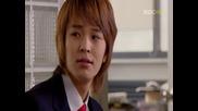 [ Bg Sub ] Goong - Епизод 12 - 2/3