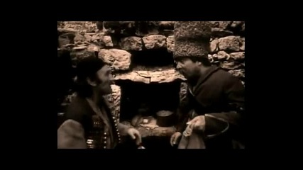 Първа среща между руснак и югославянин