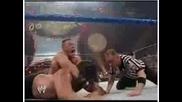 John Cena прави STF на кали