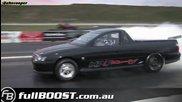 Holden Commodore Ute V8 Ls1 Turbo