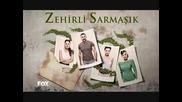 Zehirli Sarmasik ''tan Tasc ''