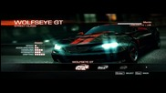 Ridge Racer Unbounded Gameplay 2
