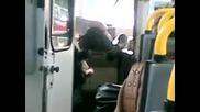 Как се кара трамвай