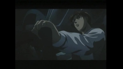 Initial D Third Stage - част 3