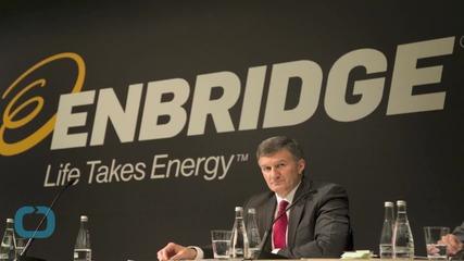 Enbridge to Pay $75 Million to Settle 2010 Oil Spill