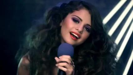 * New * Selena Gomez The Scene - Love You Like A Love Song