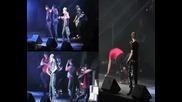 Джъстин Бийбър на концерта си в Малайзия