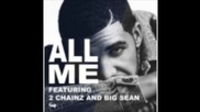 Drake - All Me ft. Big Sean 2 Chainz New