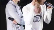Jaechun . . . Jaejoong & Yoochun (soulmates)