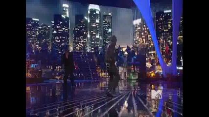 Mtv - Music Video Awards Eminem & Rihanna *