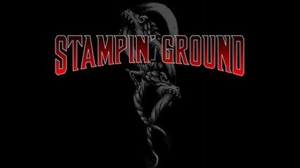 Stampin Ground - - Betrayal Has A Face - instrumental