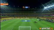 Барселона 2:2 Реал Мадрид 07.10.2012