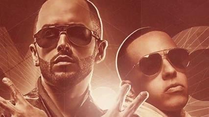 Daddy Yankee Calenton ft Yandel Hq Audio Reggaeton