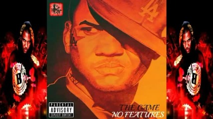 The Game- No features mixtape (2016) Vankog