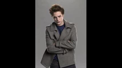 10 Начина Да Вбесиш Edward Cullen