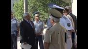 Министърът на отбраната иска по-високи заплати за военнослужещите
