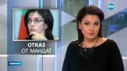 Кунева: Реформаторите няма да участват в правителство в този парламент
