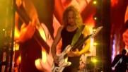 Metallica ⚡ ⚡ Halo On Fire // Live Seoul South Korea 2017