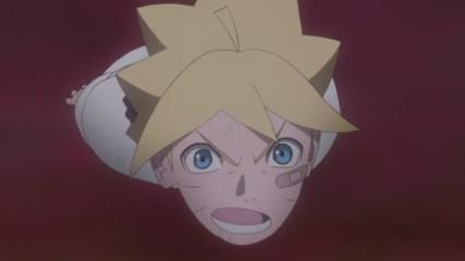 Boruto - Naruto Next Generations - 31 [вградени български субтитри]