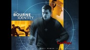 The Bourne Ultimatum. Ултиматумът на Борн (2007) Soundtrack