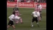 Компилация Удари И Боеве Във Футбола