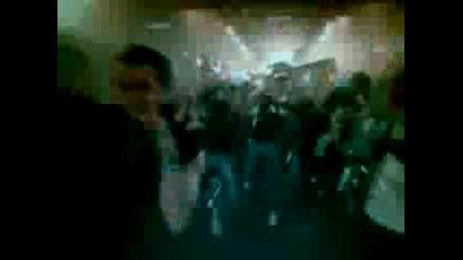 The Pussycat Dolls - Jai Ho ( Official Video )