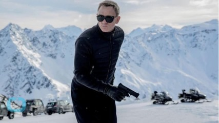 New James Bond Film Reportedly Receiving $20M for Portraying Mexico Positively