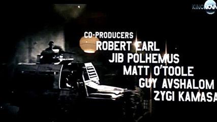 Непобедимите 2 (синхронен екип, дублаж по Нова телевизия на 01.12.2013 г.) (запис)