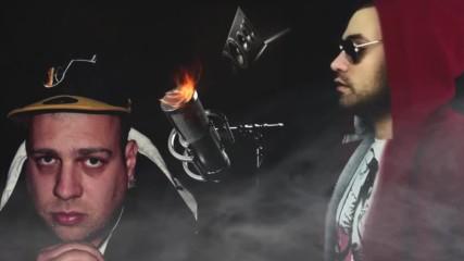 Yani MC Ft Лицето X - Пожари ( 2017 ) Част 3