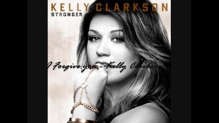 Превод!!! Kelly Clarkson - I Forgive you