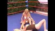 Hot Girl On Girl Wrestling - Livevideo.