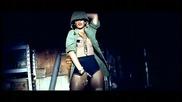 Rihanna ft. Jeezy - Hard (официално видео - високо качество)