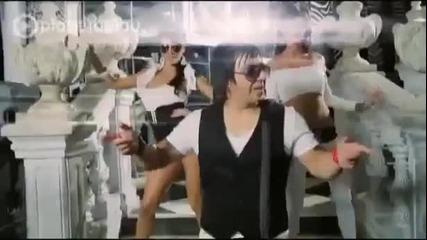 Яница и Dj Живко Микс - Разбий ме ( Official Video)