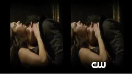 The Vampire Diaries Season 2 Official Teaser Trailer
