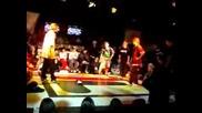 Fila Battle Final - Jinjo Vs Tg Breakers