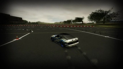 Lfs 3 drift laps