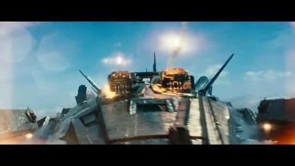 Бойни кораби - основен трейлър