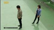 Бг субс! The Ghost-seeing Detective Cheo Yong / Детективът, виждащ призраци (2014) Епизод 1 Част 2/2