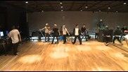 Big Bang - Tonight Performance Practice