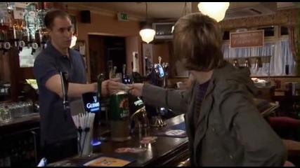 The Inbetweeners - Series 1 Episode 1 [2 - 3]