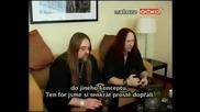 Venom - Интервю с Кронос за албума Metal Black (2006). Първа част