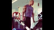 Скалата се базика в фитнеса