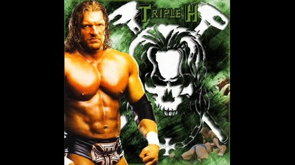 Triple H - Time to play the game -