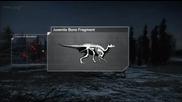 Последните убийци - Планетата на Динозаврите Bbc Част Първа