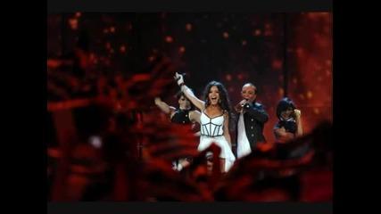 Страхотна песен на победителката на Евровизия 2009