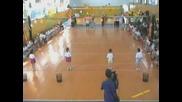 Спортна зала Луковит 4 - та част