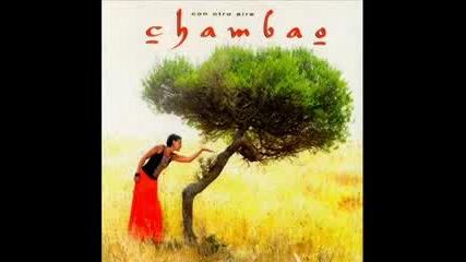 Chambao & Enrique Morente - Respira
