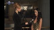 """Ани Хоанг в """" Звездно """" - 02.12.2013"""